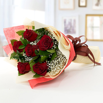Beauty of Love EG: Send Gifts to Egypt