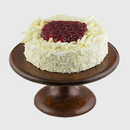 White Forest Cake: Mothers Day Gifts in Egypt