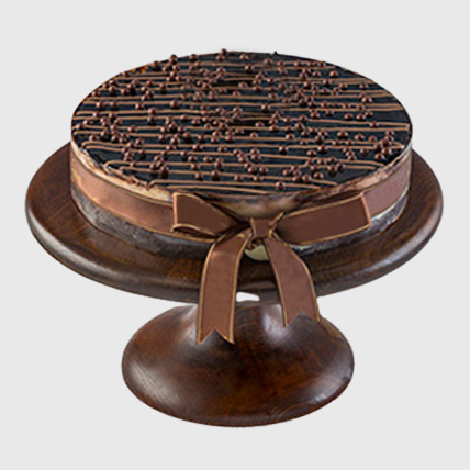 Delicious Fudge Cake: Send Gifts to Egypt