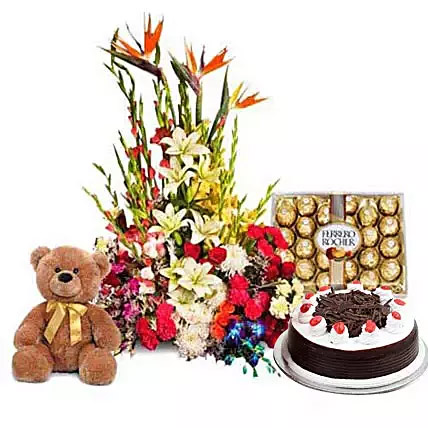 You Deserve the Best: Send Gifts To India