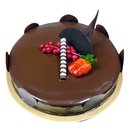 New Chocolate Truffle KT: Cake Delivery in Kuwait