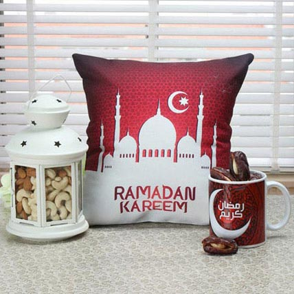 Always On Mind: Ramadan Gifts to Sharjah
