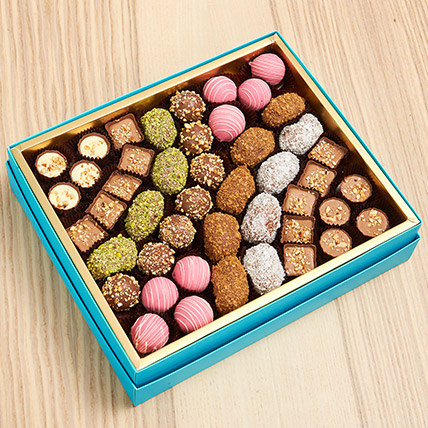 Assortment Of Delicious Treats: Gifts for Boss