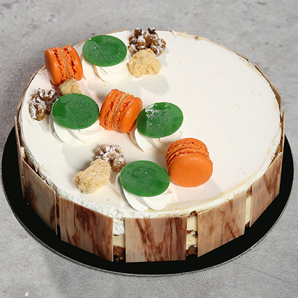 Carrot Cake Cakes Delivery In Dubai