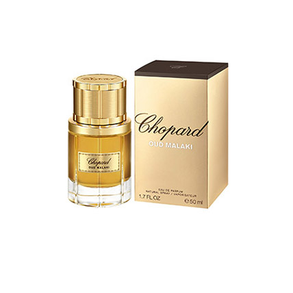 Chopard Oud Malaki: Arabic Attars