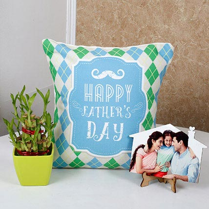 Happy Fathers Day Combo: Personalized Fathers Day Gifts 2019