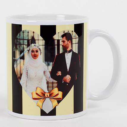 Lovestruck Personalized Mug: Personalized Gifts