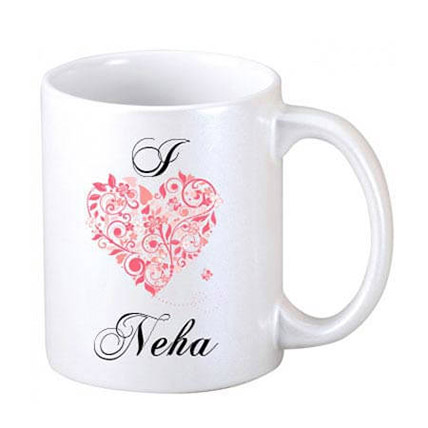 Personalised Gifts for GF