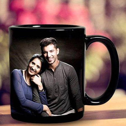 Personalized Couple Mug: Personalised Gifts to Dubai
