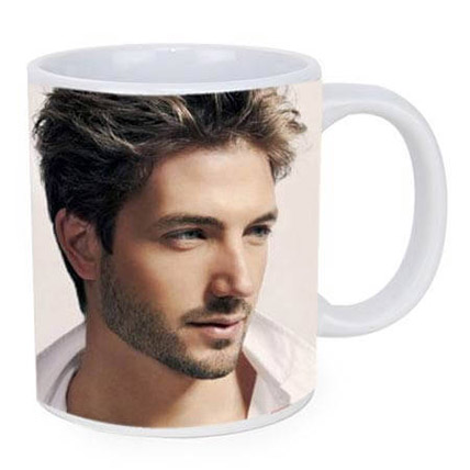 Personalized Mug For Him: Propose Day Personalised Gifts