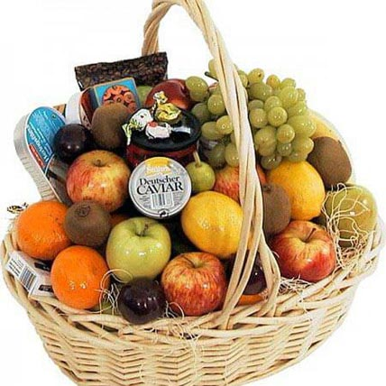 Full of Fruits: Christmas Gifts for Girlfriend