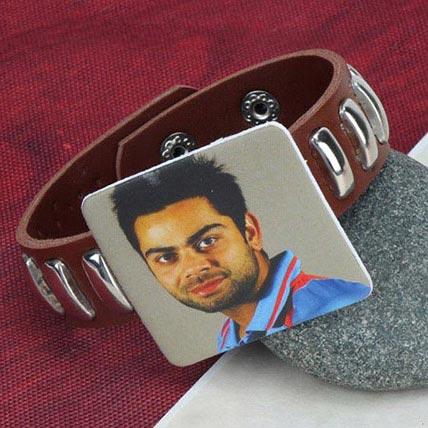 Valiant Virat New Rakhi: Rakhi Bracelet