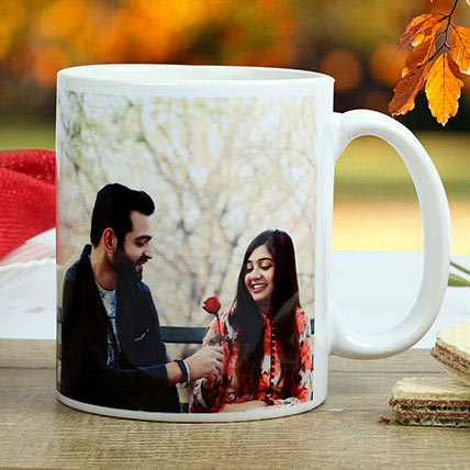 The special couple Mug: Anniversary Mugs