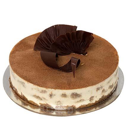 Special Tiramisu: Cheesecakes