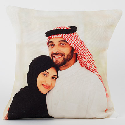 Lovable Personalized Cushion: Personalised Cushions