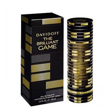 The Brilliant Game by Davidoff for Men EDT: Dubai Perfumes
