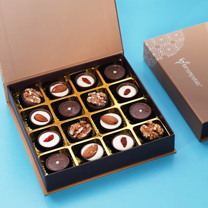 Classic Chocolates: Birthday Gifts for Girlfriend