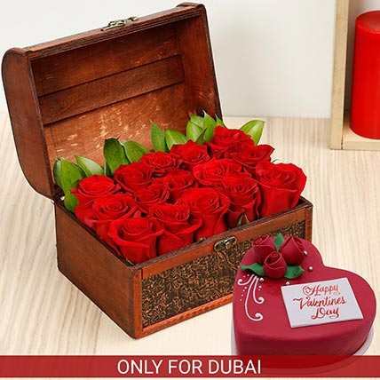 Romantic Combo: Best Seller Gifts