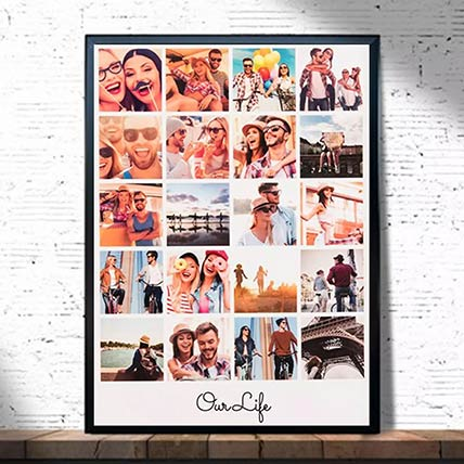 Personalised Frame For Mom: Personalised Photo Frames