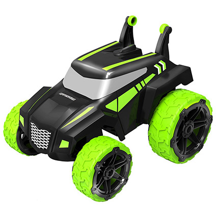 Remote Control Stunt Car: Toys for Kids
