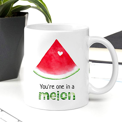 You Are My Melon Mug: Gifts on Sale