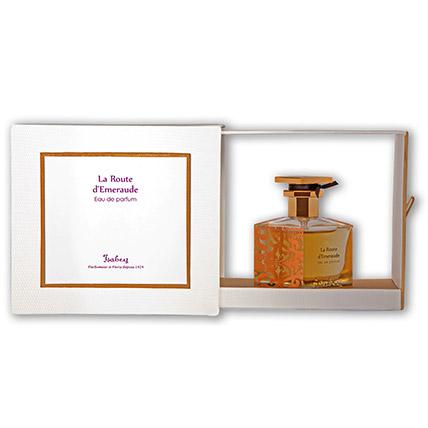 Isabey La Route Demeraude EDP For Women 50ml:  Perfumes for Women