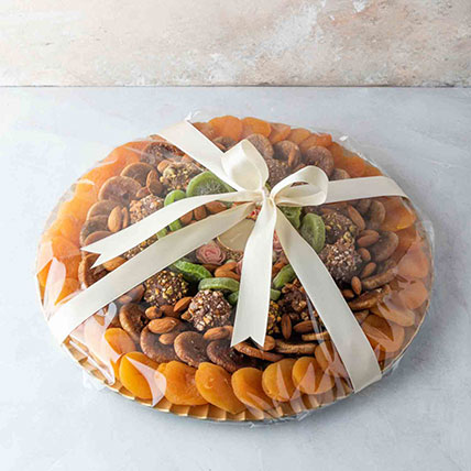Platter of Desire: Diwali Gift Hampers