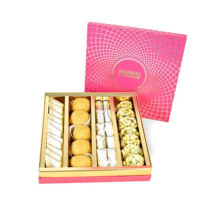 Sweets Box: Bhai Dooj Sweets