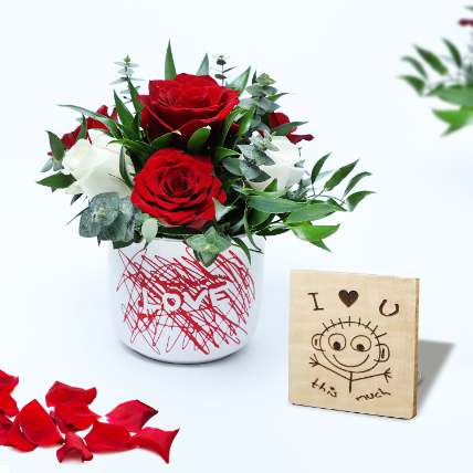 Love Hanging Out With You: Gifts Combos