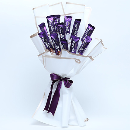 Cadbury Chocolate Bouquet: Chocolate Bouquet
