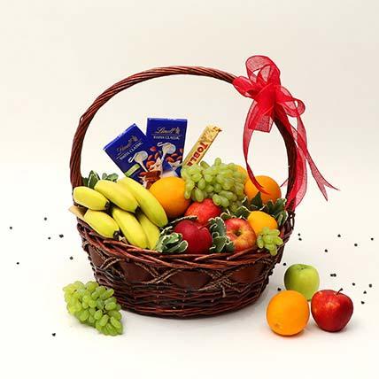 Fruitful Hamper: Karwa Chauth Gift to Wife