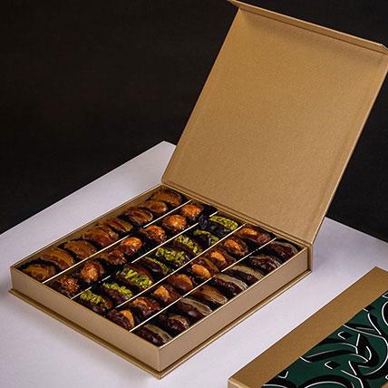 Ramadan Special Assorted Dates Premium Box: Dates