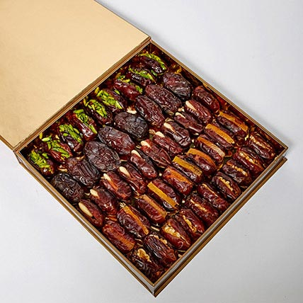 Delightful Premium Dates Boxes: Ramadan Gift Ideas