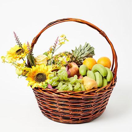 Sunny Dayz Fruits Basket: Fruit Basket Dubai