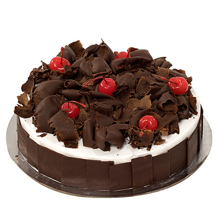 Delectable Black Forest Cake LB: Send Cakes to Lebanon
