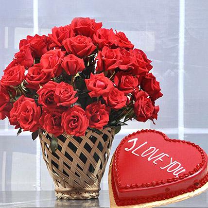 Sweet Heart N Lovely Roses: Send Flowers To Pakistan