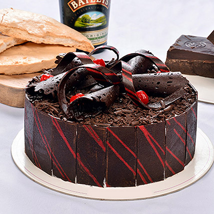 Delicious Choco Baileys Cake PH: Cakes to Makati