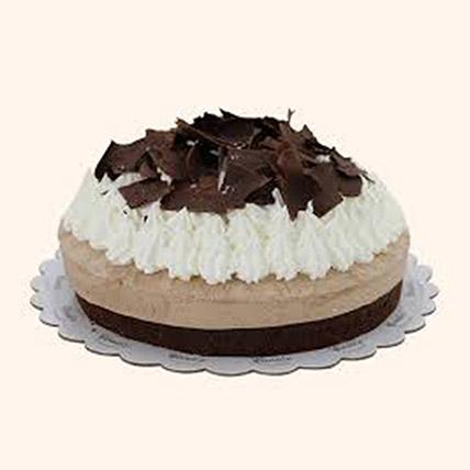 Tempting Chocolate Mousse Cake PH: Cakes to Cebu