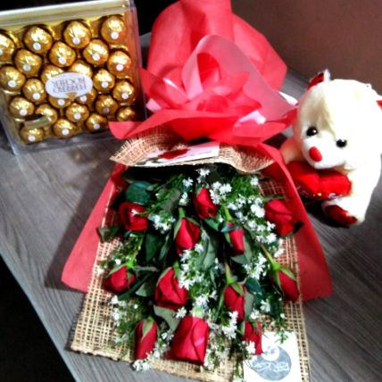 Valentino 2: Valentines Day Gifts to Philippines