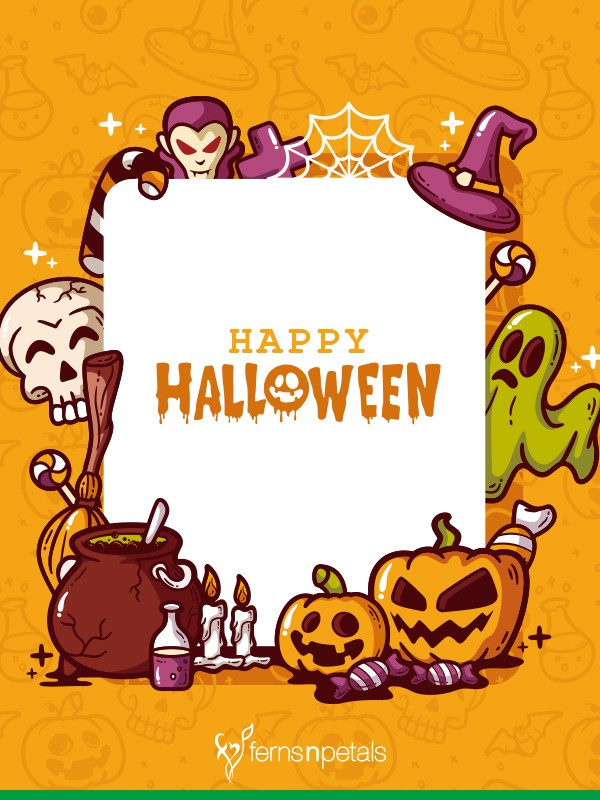 wishes for halloween