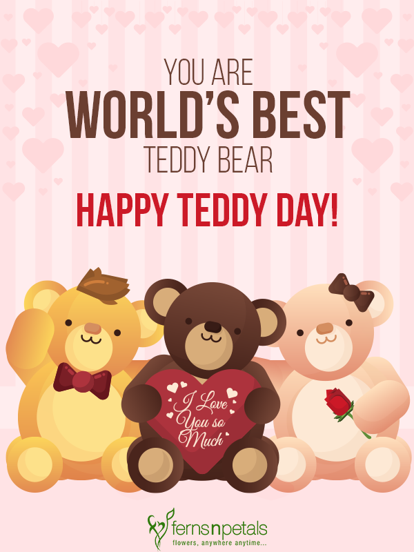 teddy-day-quotes-online