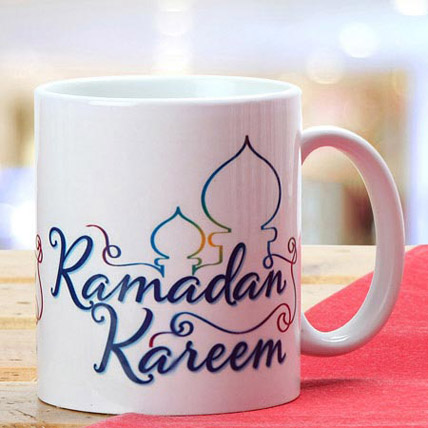 Personalised Gifts for Ramadan