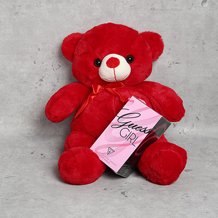 Soft Toys for Kiss Day Gifts
