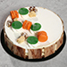 Carrot Cake 16 Portion