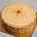 Yummy Butterscotch Cake 1Kg